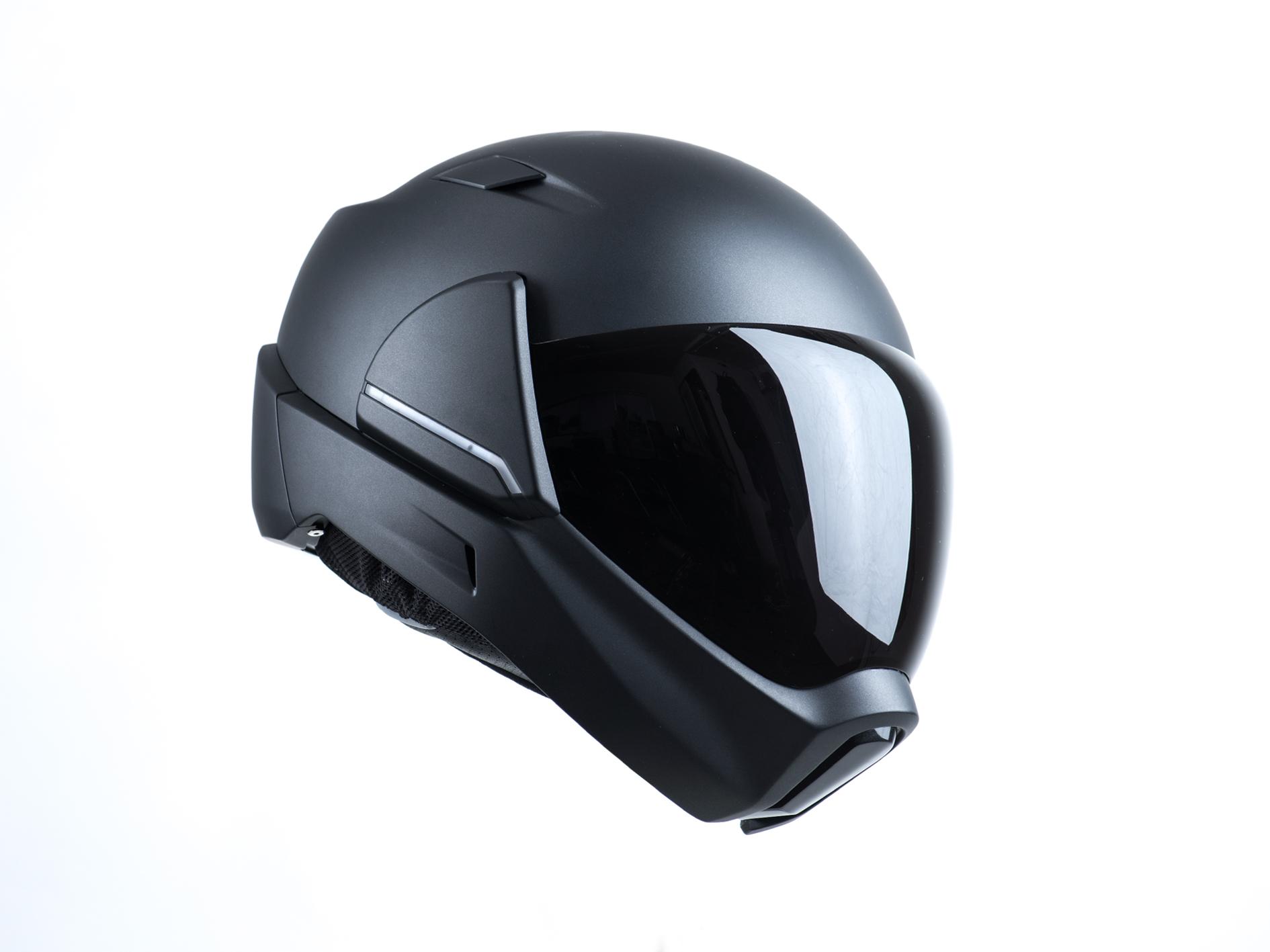 信頼を置ける試作会社 ~プロダクトデザイン、ヘルメット設計開発 Bordless様