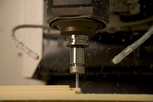 3Dプリンターと樹脂切削加工の違いとは?